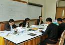 ตรวจประเมินคุณภาพการศึกษาภายใน ระดับหลักสูตร ประจำปีการศึกษา 2559 หลักสูตรศิลปศาสตรบัณฑิต  สาขาวิชาจิตรกรรม